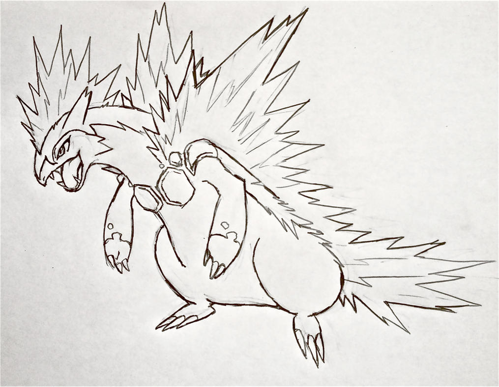 Project Fakemon  Mega ...