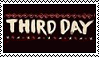 stamp: Third Day by Colliequest
