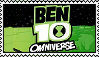 Ben10 Omniverse by Colliequest
