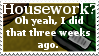Housework by Colliequest