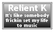 Relient K by Colliequest