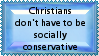 Christianpolitics by Colliequest