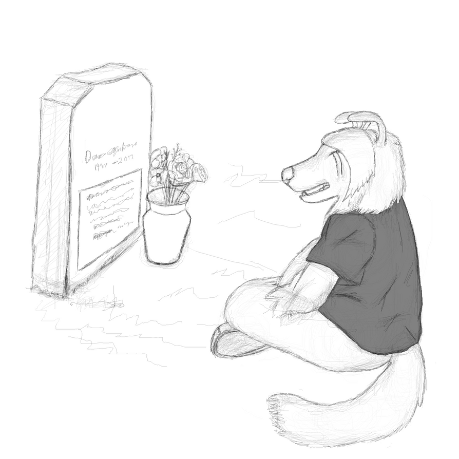 missing you by Colliequest