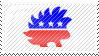 libertarian--stamp version by Colliequest