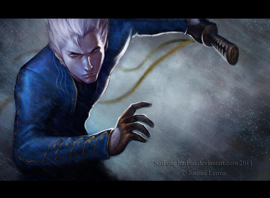 Dark Slayer by SaiFongJunFan