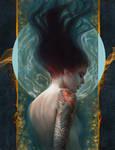 Art of Aqualumina: Nishikigoi