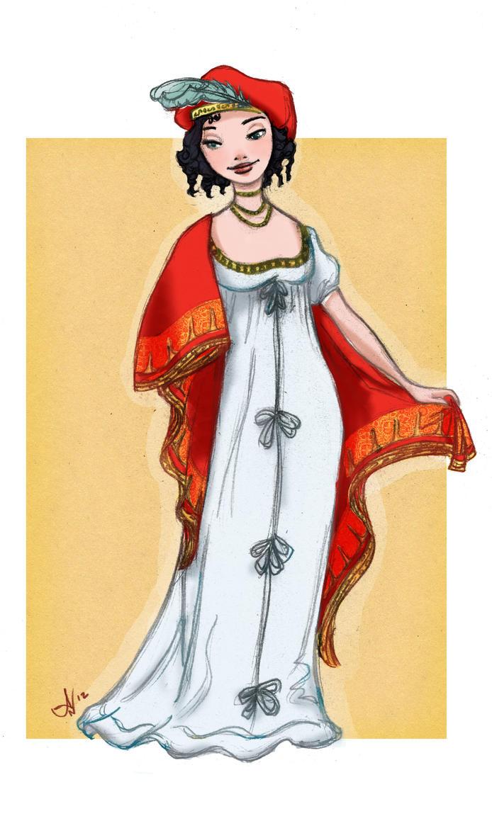 regency #3 by kayananas