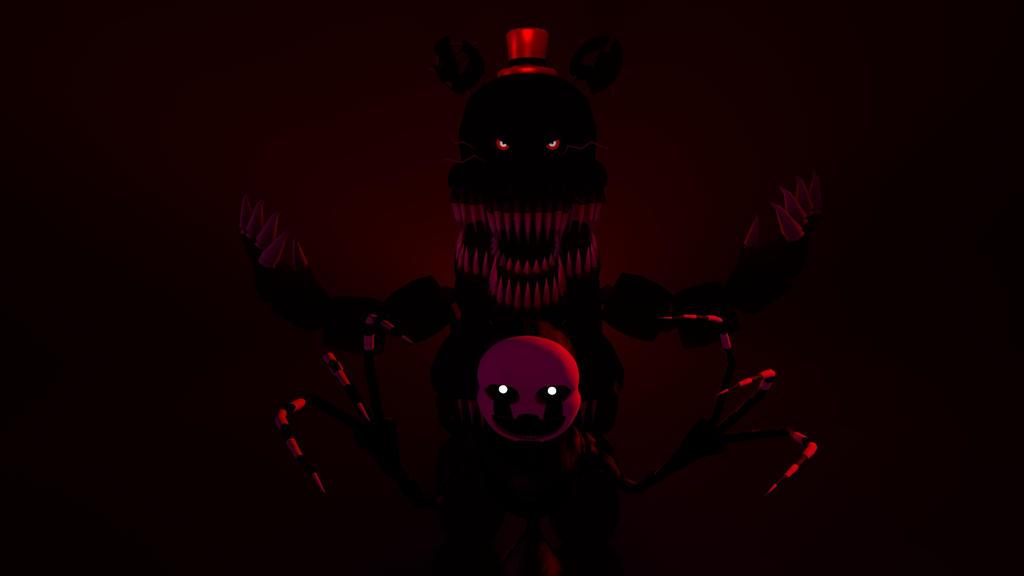 your nightmares have arrived... by DarkAngelLover1