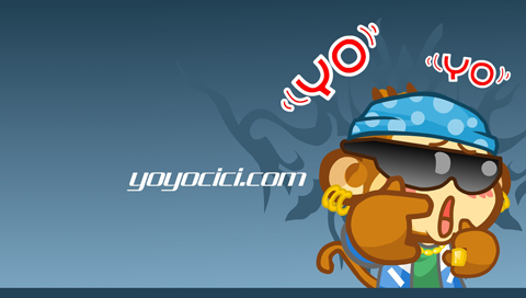 yoyo hiphop by devils666