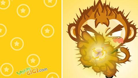 Dragon ball yoyo by devils666