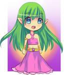 Chibi Elf