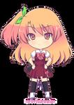 OC: Chibi Midori
