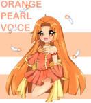 Mermaid Melody, Seira ~ by Luludia