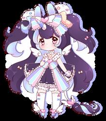 [C] Yumi ~ by Luludia