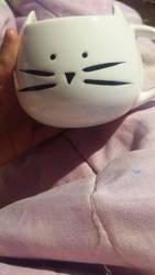 Cat Mug Part 1