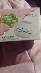 Cat Mug Part 2
