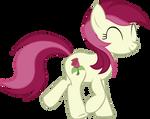 Roseluck - happy