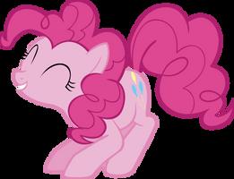 Pinkie Pie by Ocarina0fTimelord