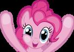 Pinkie Pie - 4th wall