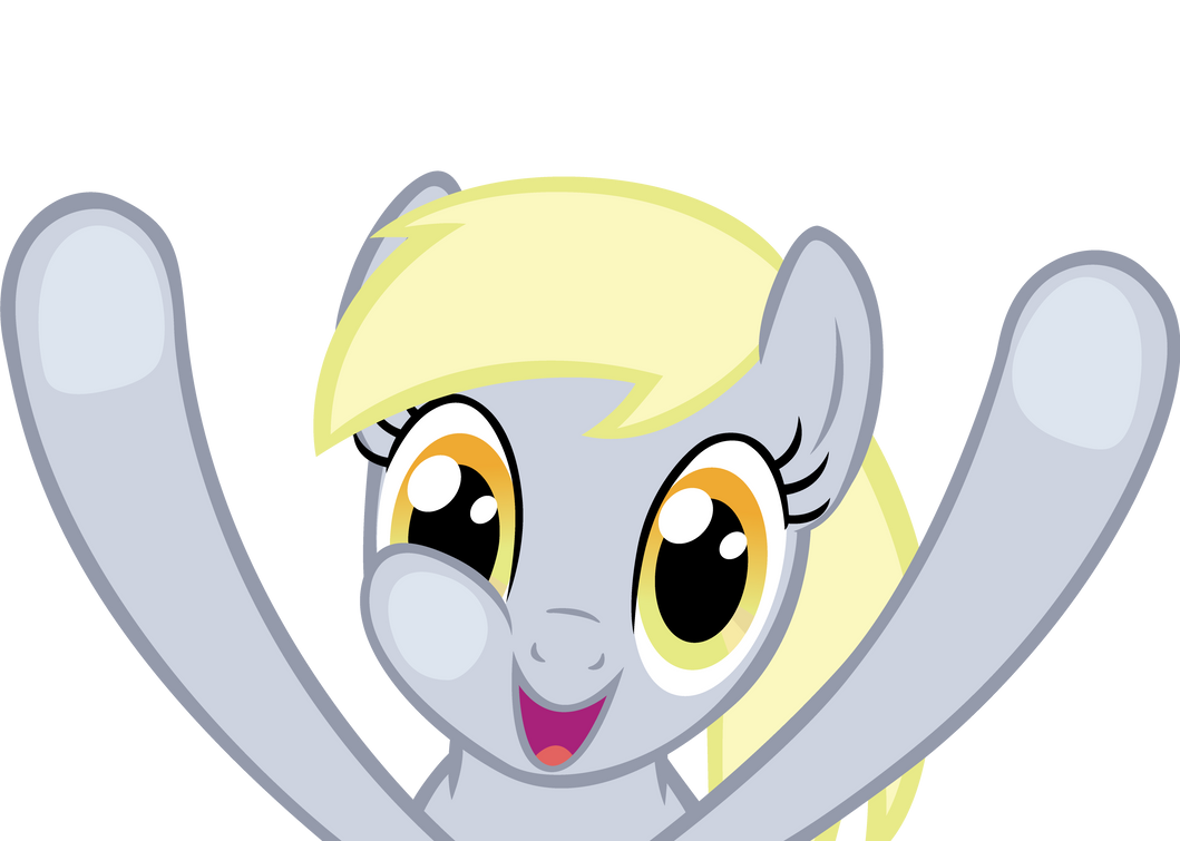 Derpy - 4th wall by Ocarina0fTimelord on DeviantArt