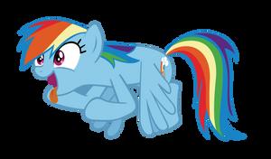 Rainbow Dash - Want