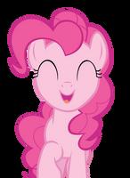 Pinkie Pie - Happy by Ocarina0fTimelord