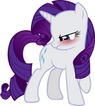 Rarity - Mad