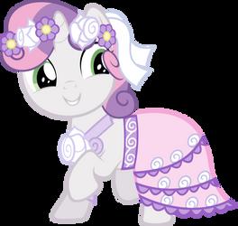 Sweetie Belle - Dress