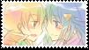 Twinleaf stamp 1 by Monkeychild123
