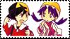 GSC Stamp by Monkeychild123