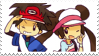 BW2 Stamp by Monkeychild123