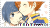 TenmaxAoi stamp by Monkeychild123