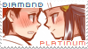 commonershipping stamp by Monkeychild123
