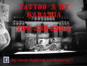 KaraMiaTattoos's Profile Picture