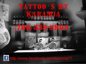 KaraMiaTattoos's Profile Picture