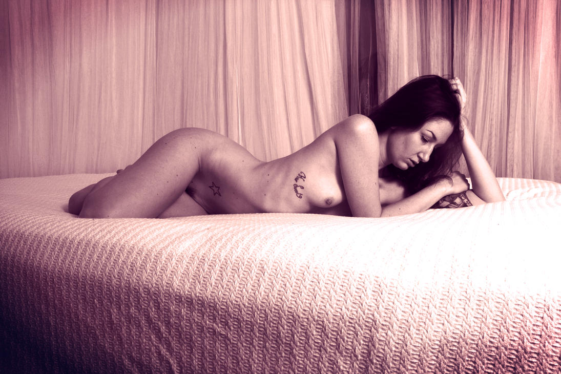 Caitilin M 24 by ESLB-Photography