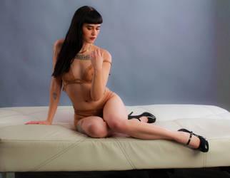 Tiffany Nacke 36 by ESLB-Photography