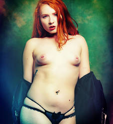 JenovaxLilith 65 by ESLB-Photography
