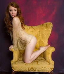 Jessamyne 52 by ESLB-Photography