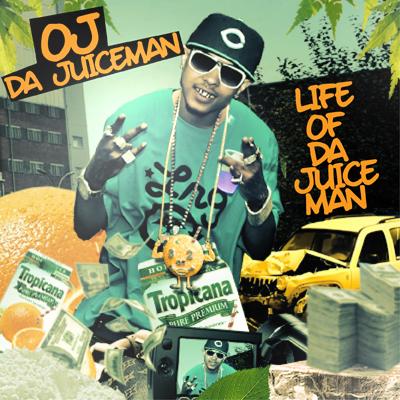 OJ Da Juiceman :: 'LODJM' :: Mixtape Cover by ThePoloman on DeviantArt
