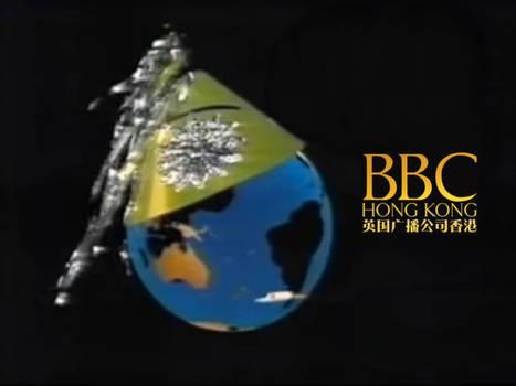 BBC Hong Kong Christmas ID (1990)