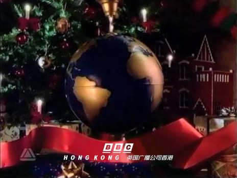 BBC Hong Kong Christmas ID (1994)