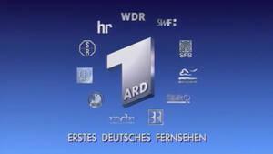 Das Erste Station ID (1994 - Widescreen) Alt.