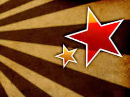 Stars by novaostrich