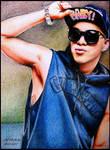 Taeyang - Colour Drawing