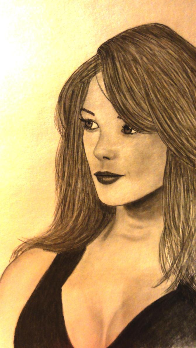 Ashley Greene by 42-ZEUS-42