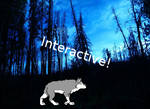 Interactive Wolf