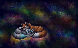 Unbreakable Friendship by Tienala