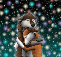 Little Lights in my Heart by Tienala