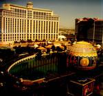 Las Vegas by HelloxxKitty